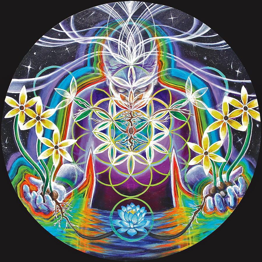 Seed of Life | Awakening Galactic Culture