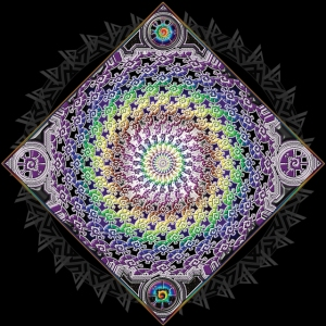 Hunab-Ku-Color-Mandala