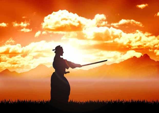warrior-goddess